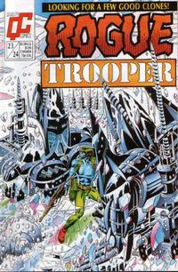 Cover Thumbnail for Rogue Trooper (Fleetway/Quality, 1987 series) #23/24 [US]