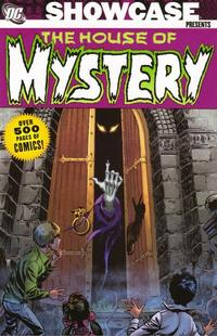Cover Thumbnail for Showcase Presents: The House of Mystery (DC, 2006 series) #1