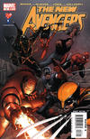 Cover Thumbnail for New Avengers (2005 series) #16