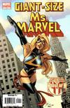 Cover for Giant-Size Ms. Marvel (Marvel, 2006 series) #1