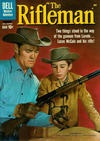 Cover for The Rifleman (Dell, 1960 series) #2