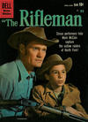 Cover for The Rifleman (Dell, 1960 series) #3