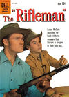 Cover for The Rifleman (Dell, 1960 series) #5