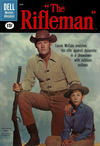 Cover for The Rifleman (Dell, 1960 series) #7