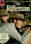 Cover for The Rifleman (Dell, 1960 series) #8
