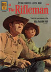 Cover for The Rifleman (Dell, 1960 series) #9