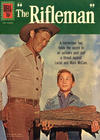 Cover for The Rifleman (Dell, 1960 series) #10