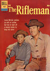Cover for The Rifleman (Dell, 1960 series) #12