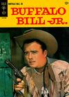 Cover for Buffalo Bill Jr. (Western, 1965 series) #1