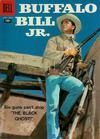 Cover for Buffalo Bill Jr. (Dell, 1958 series) #8