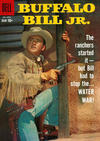 Cover for Buffalo Bill Jr. (Dell, 1958 series) #11