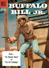 Cover for Buffalo Bill Jr. (Dell, 1958 series) #13