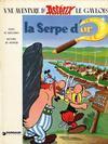 Cover for Astérix (Dargaud, 1961 series) #2 - La serpe d'or