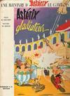 Cover for Astérix (Dargaud, 1961 series) #4 - Astérix gladiateur
