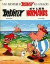 Cover for Astérix (Dargaud éditions, 1961 series) #9 - Astérix et les Normands
