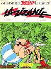 Cover for Astérix (Dargaud, 1961 series) #15 - La zizanie