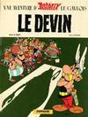 Cover for Astérix (Dargaud éditions, 1961 series) #19 - Le devin