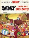 Cover for Astérix (Dargaud éditions, 1961 series) #24 - Astérix chez les Belges