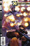 Cover for X-Factor (Marvel, 2002 series) #2