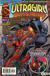 Cover for Ultragirl (Marvel, 1996 series) #3