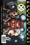 Cover Thumbnail for X-Men 2001 (2001 series)  [Newsstand]