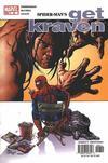 Cover for Spider-Man: Get Kraven (Marvel, 2002 series) #6