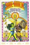 Cover for The Sensational She-Hulk In Ceremony (Marvel, 1989 series) #2