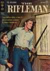 Cover for The Rifleman (Western, 1962 series) #13