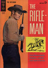 Cover for The Rifleman (Western, 1962 series) #14