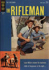 Cover for The Rifleman (Western, 1962 series) #15