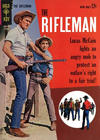Cover for The Rifleman (Western, 1962 series) #16