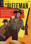 Cover for The Rifleman (Western, 1962 series) #17