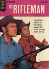 Cover for The Rifleman (Western, 1962 series) #18