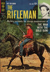 Cover for The Rifleman (Western, 1962 series) #19