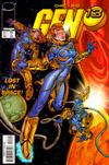Cover for Gen 13 (Image, 1995 series) #21