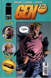 Cover for Gen 13 (Image, 1995 series) #36 [Nowlan Cover]