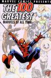 Cover for The 100 Greatest Marvels of All Time (Marvel, 2001 series) #10