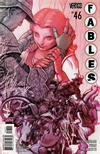 Cover for Fables (DC, 2002 series) #46