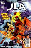 Cover for JLA: Classified (DC, 2005 series) #17 [Direct Sales]