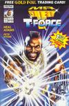 Cover for Mr. T and the T-Force (Now, 1993 series) #1