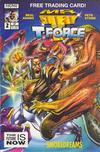Cover for Mr. T and the T-Force (Now, 1993 series) #2 [Direct Edition]