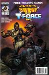 Cover for Mr. T and the T-Force (Now, 1993 series) #3