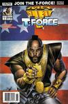 Cover for Mr. T and the T-Force (Now, 1993 series) #4