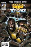 Cover for Mr. T and the T-Force (Now, 1993 series) #5