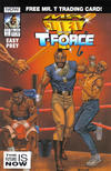 Cover for Mr. T and the T-Force (Now, 1993 series) #6