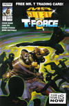 Cover for Mr. T and the T-Force (Now, 1993 series) #7