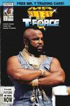 Cover for Mr. T and the T-Force (Now, 1993 series) #8