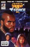 Cover for Mr. T and the T-Force (Now, 1993 series) #9