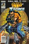 Cover for Mr. T and the T-Force (Now, 1993 series) #10