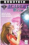 Cover for Robotech: Academy Blues (Academy Comics Ltd., 1995 series) #5